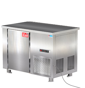 Commercial Deep Freezer Manufacturers Ahmedabad India