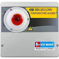 High-low Temperature Alarm