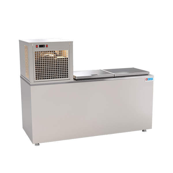 IH-200 HARDENER DEEP FREEZER STATIC TYPE
