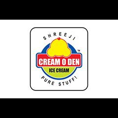 Cream O Den