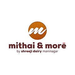 Mithai & more