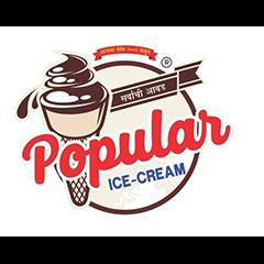 Popular Ice Cream